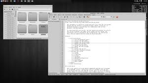 Arch Labs by Un Paseo Por Archlabs Archlabs 3 Entornos Gnu Linux