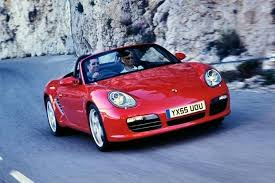 second porsche boxster s review porsche boxster 2004 to date used car