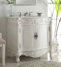 32 inch bathroom vanity antique white bathroom vanities antique