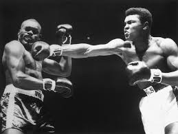 muhammad ali brief biography muhammad ali the greatest boxer