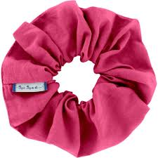 fuschia scrunchie fuschia cheap ppmc