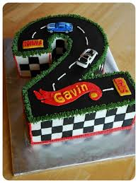 wheels racing league wheels birthday party cakes cool