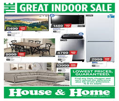 The Best Electrical Appliance Selection Exclusively Sold On House - House and home furniture catalogue