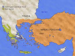 prima guerra persiana le guerre persiane alessandro sicuro comunication