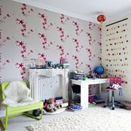 girls bedroom ideas furniture wallpaper accessories