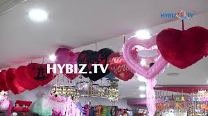 Wholesale Christmas Decorations Hyderabad by Valentines Day 2017 Special Gifts Hyderabad Hybiz Youtube