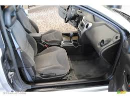 black interior 2004 saturn ion 3 quad coupe photo 48672996