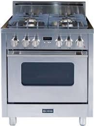 verona appliances dealers verona range 100 kitchen range verona vefsgg31ss professional 30 single oven gas range stainless