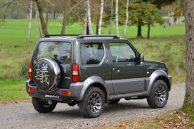 jimmy jeep suzuki suzuki jimny review u0026 ratings design features performance