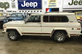 jeep chief 1979 spokers and flares 1981 jeep cherokee laredo http barnfinds