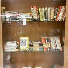Paperback Bookshelves News View All Entries Nash Library