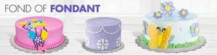 Decoration Fondant Cake Fondant Fondant Cutters U0026 Fondant Tools Party City