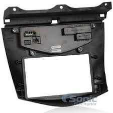 2003 honda accord dash metra 99 7803 and 88 00 7803 dash kit with lower pocket for 03 07