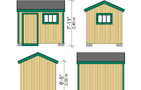 Garden Tool Shed Ideas Tool Shed Plans Easy Craft Ideas Garden Simple Lean To Modern