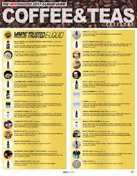 Green Bean By Ejmi E Liquid Vape Vapor Kacang Hijau vape magazine january 2017 special e liquid guide by matt schramel