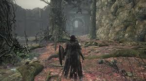 Ds3 Deacons Of The Deep Dark Souls 3 Road Of Sacrifices Walkthrough Polygon