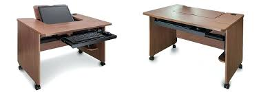 small steel desk full size of office desk with drawers basic computer desk glass executive desk