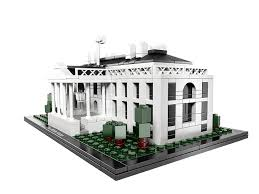 House Structure Parts Names by Amazon Com Lego Architecture White House 21006 Toys U0026 Games