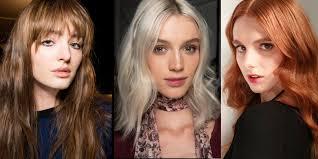 colore capelli 2017 le tendenze che spopoleranno anche fra le celeb