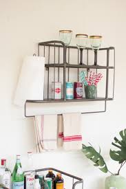 Kitchen Shelving Units by Metal Bathroom Or Kitchen Shelving Unit Kate And Kev U0027s Bathroom