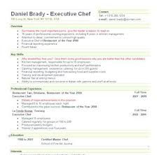 100 chef resume example cheap dissertation introduction