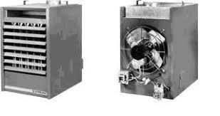 propane heater with fan choosing a propane garage heater