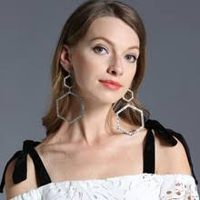 earrings for big earlobes buy big earrings and get free shipping on aliexpress