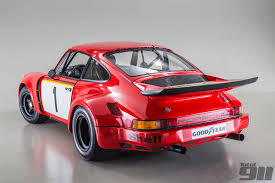 1990 porsche 911 red motorsport a porsche 911 history total 911