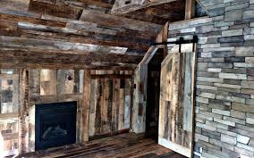 repurposed wood wall reclaimed wood wall flooring mantels table diy kit jimmy barnwood