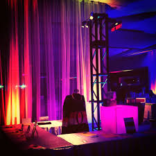 wedding backdrop ottawa pipe and drape rentals ottawa trade show drape rentals ottawa