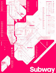 Nyc Maps 10 Of The World U0027s Coolest Transit Maps Beagreencommuter