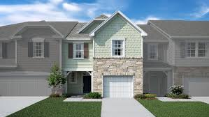 pointe homes floor plans salem pointe new townhomes in apex nc 27523 calatlantic homes