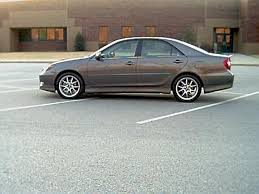 2004 toyota camry le specs tlseds04 2004 toyota camry specs photos modification info at