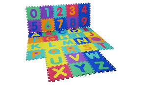 tappeti puzzle bambini tappeto puzzle per bambini groupon goods
