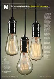 how to make your own industrial style lighting edison l diy
