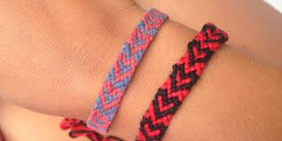 heart bracelet friendship images Diy heart friendship bracelet jpg