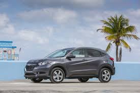 Hit The Floor Ratings - 2017 honda hr v reviews and rating motor trend