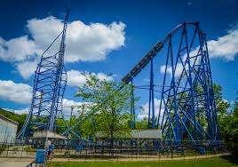 Holiday Inn St Louis Six Flags Premier Rides Coasters Videos U0026 Facts Coaserforce