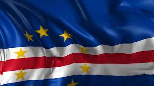 Flag Cape Flag Of Cape Verde Beautiful 3d Animation Of Flag Of Cape Verde