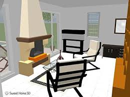 sweet home interior design sweet home 3d interior home design cad software v5 2