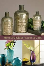 Mercury Glass Home Decor Awesome Cool And Trendy Mercury Glass Decorative Accents