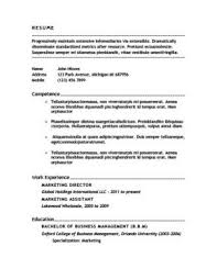 Template For Resume Innovation Template Resume 2 Free Templates Cv Resume Ideas