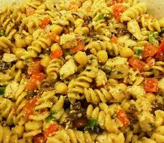 mediterranean pasta salad recipe quick cooking