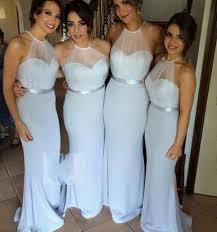 blue gray bridesmaid dresses grey bridesmaid dresses mermaid bridesmaid dresses dressesss