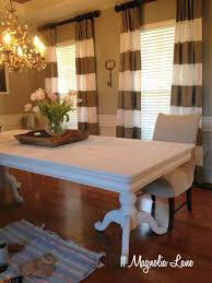 dining table refinished dining tables paint kitchen table ideas