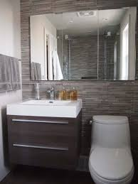 Small Modern Bathrooms Small Modern Bathroom Designs Destroybmx Intended For Small Modern