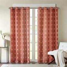 Rust Color Curtains Rust Colored Curtains Beautiful Rust Colored Curtains And Rust