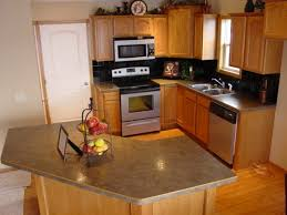 cabinets for small kitchens kitchen spaces cabinets small walls with granite orating