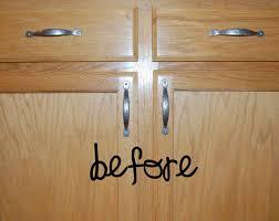 Kitchen Cabinet Upgrades by Remodelaholic Builder Grade Cabinet Upgraded Tutorial