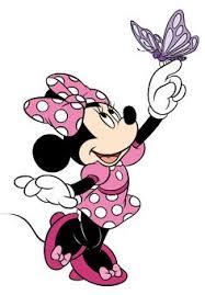 free minnie mouse clip art love minnie